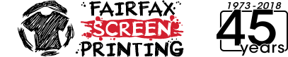 Fairfax Screen Printing