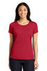 Sport-Tek Cotton Touch Ladies T