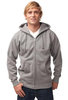 Independent Heavyweight Zip Hood