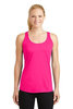 Sport-Tek Ladies Comp Racerback