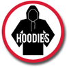 Hoodies -- sorted by price -- low to high