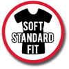 Soft Standard Fit -- sorted by price -- low to high