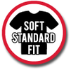 Soft Stadard Fit -- sorted by price -- low to high