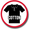 Cotton -- sorted by price -- low to high