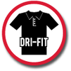 Dri-Fit -- sorted by price -- low to high