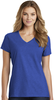 Ladies FanFavorite Blended Vneck