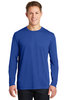 Sport-Tek Cotton Touch LS